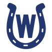 Wyoming High School Blue Vector Logo.png