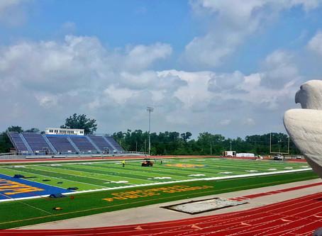 Showdown Ohio Kickoff Game Moved to Walnut Hills