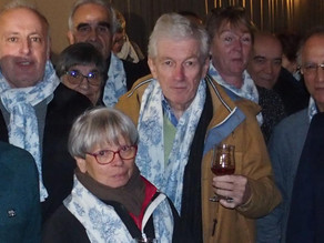 Municipales 2020 : Grégoire Ekmekdje trace sa feuille de route pour les municipales à Jouy-en-Josas
