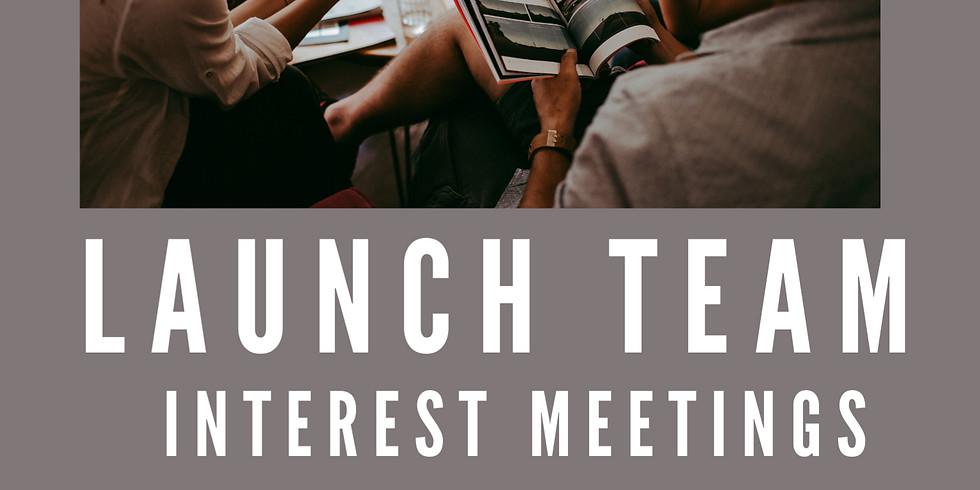 Hosanna Church Interest Meeting