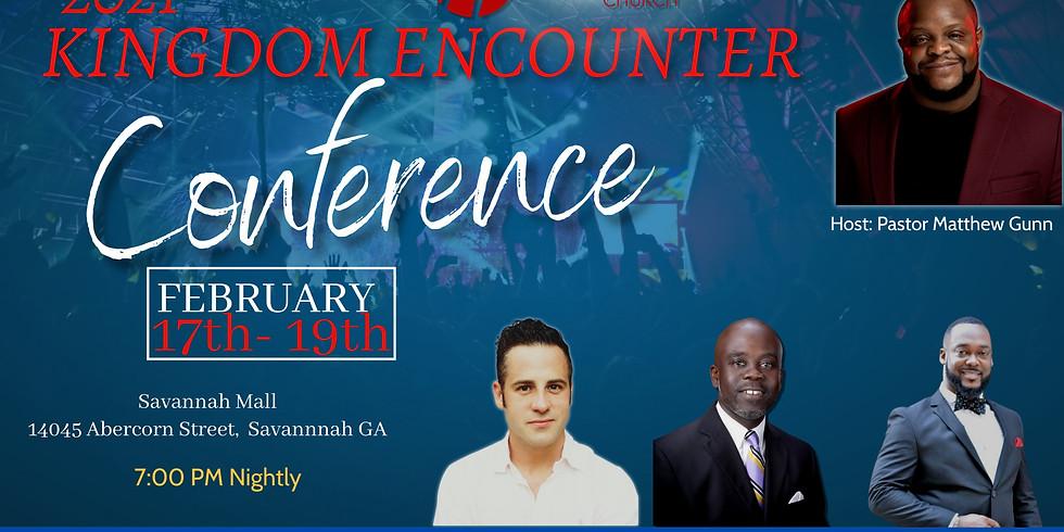 Kingdom Encounter Conference