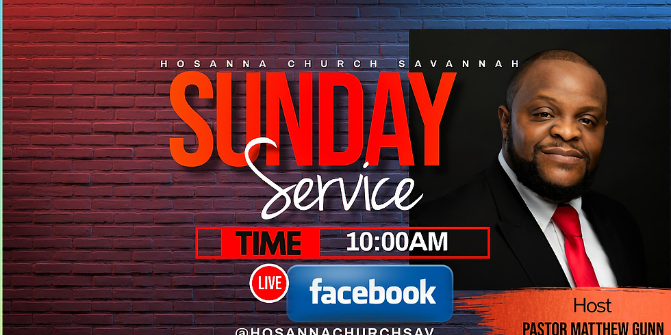 Hosanna Church Worship Services (3)