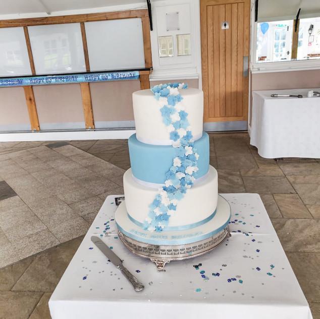 Wedding Cakes Enfield