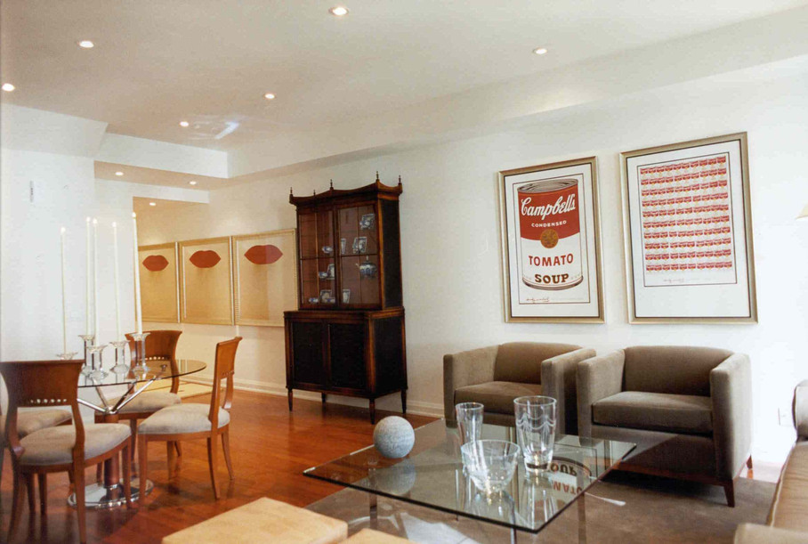 Domus Furnished Model Townhouse #115 2 s