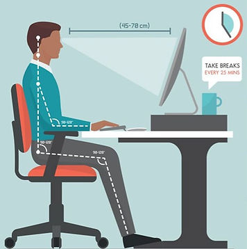 how-to-maintain-good-posture-while-worki