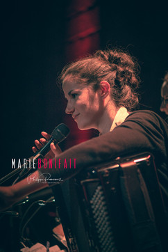 Marie - FORT EN MUSIQUE 2018