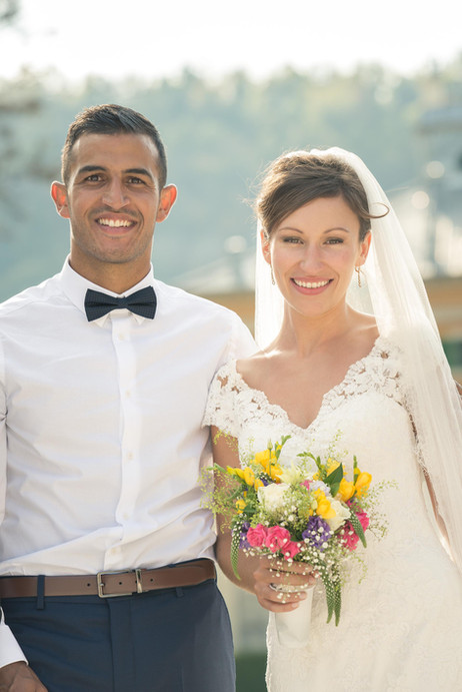 Portrait de couple (classique)