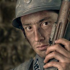 Portrait Emilien - Bataille des forts
