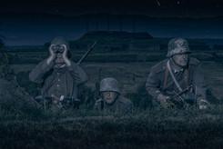 Bataille des forts - Fort des basses perches repérage