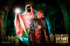 Halloween au fort DORSNER - Edition 2