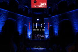 Concert ILO - FORT EN MUSIQUE 2018