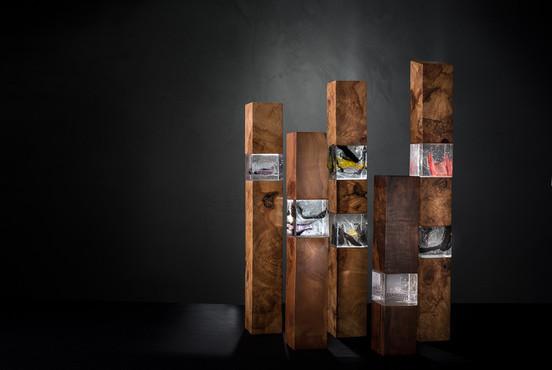 LE PENHER-BUILDING BOIS & VERRE - Collec