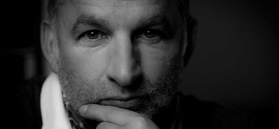 Portrait Philippe Rameaux