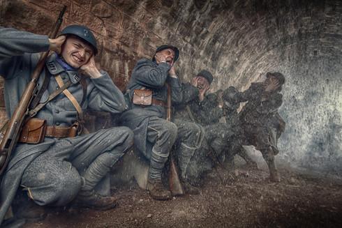 Bataille des forts - Fort Dorsner