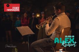 Alex - FORT EN MUSIQUE 2018