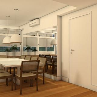 Apartamento Itaim Bibi 02