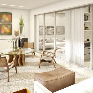 Apartamento Itaim Bibi 01