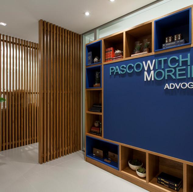 Escritório Pascowitch