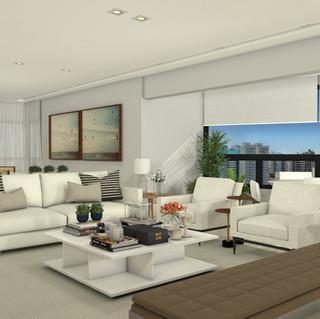 Apartamento Panamby 04