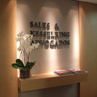 Escritório Sales e Kesselring
