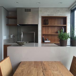 Apartamento Panamby 05