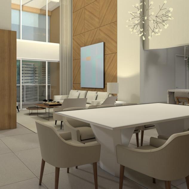 Apartamento Penthouses Morumbi