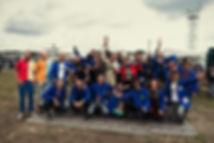 L'équipe Sud Side