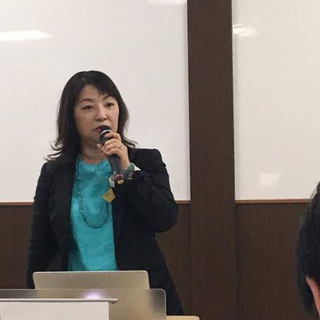 関西チャプター「ATD2019-ICE報告会」が開催されました