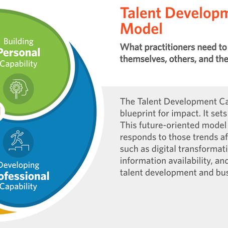 オンラインセミナー「ATD New Talent Development Capability Modelを学ぶ」を開催します!