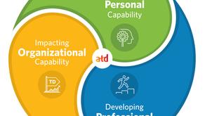 「ATD T&D Capability Model 基礎講座」開催決定!
