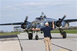 PBJ / B-25 Semper Fi
