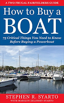 how to buy a power boat