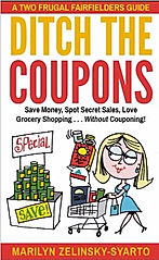 Ditch the Coupons ebook on Kindle.