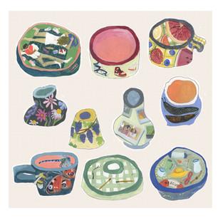 ceramics designs june 2021