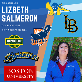 Lizbeth Salmeron