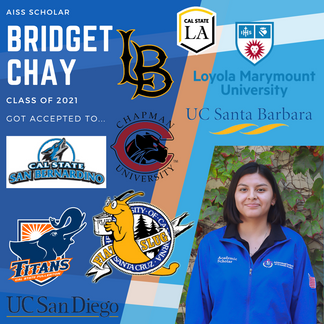 Bridget Chay