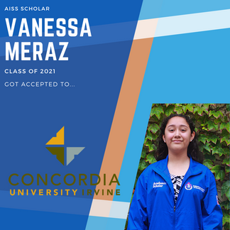 Vanessa Meraz