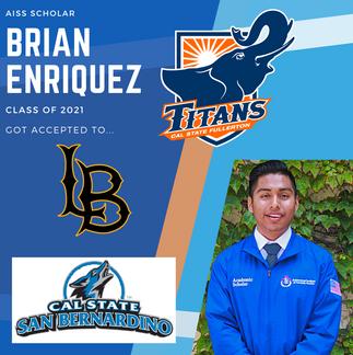 Brian Enriquez