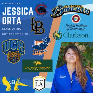 Jessica Orta