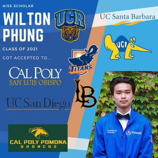 Wilton Phung