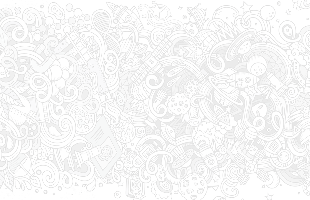 City+of+STEM+background+Illustration+-+C