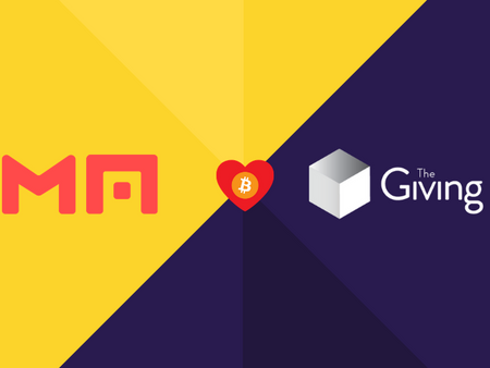 The Giving Block Adds Support for UMA Donations