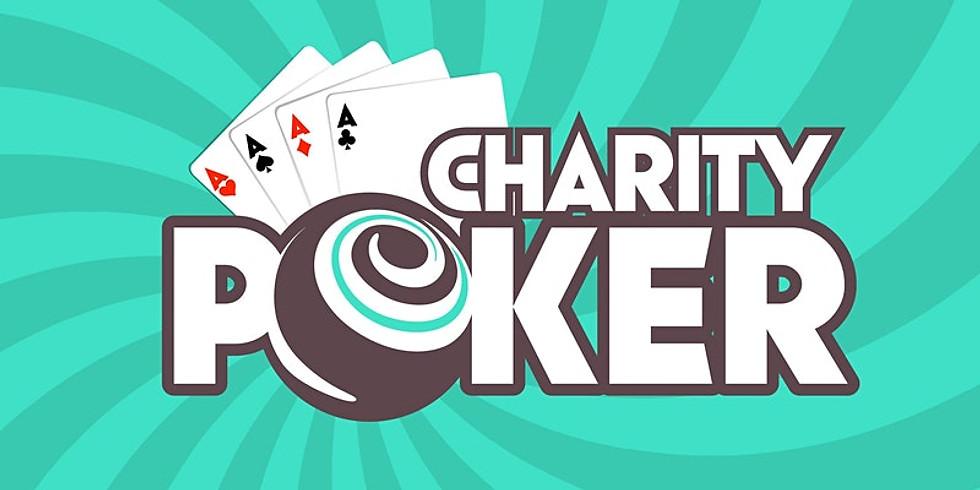 The Truffle Shuffle: Crypto Charity Poker Tournament