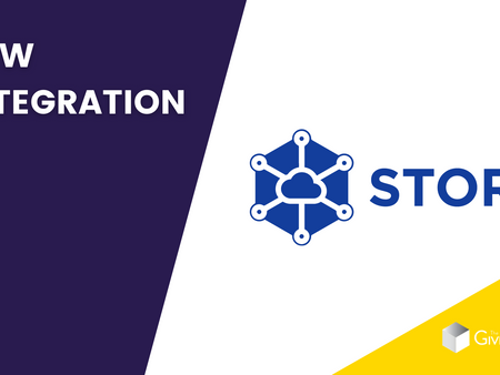 Adding Support for STORJ - Donate STORJ Today!