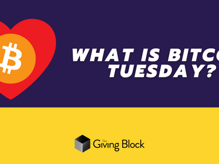 What is Bitcoin Tuesday?