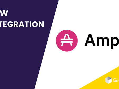 Adding Support for Amp (AMP) - Donate Amp Today!