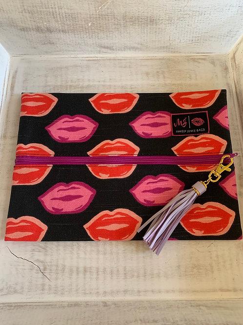 Makeup Junkie Bags Destash XOXO Medium