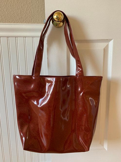 Makeup Junkie Bags Glitter Ruby Daykeeper