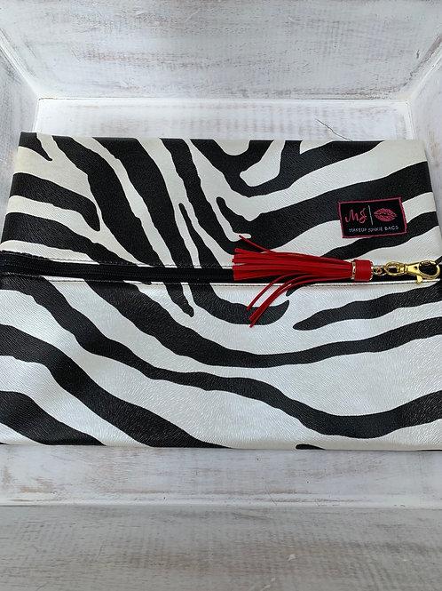 Makeup Junkie Bags Destash Safari Domino Large