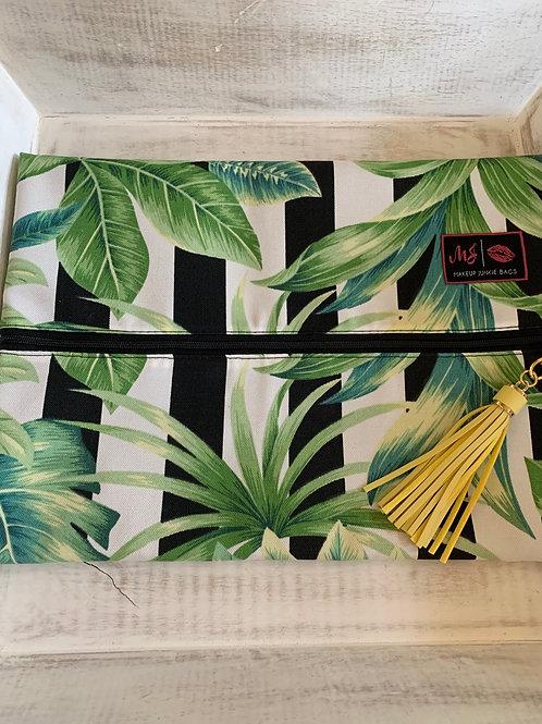 Makeup Junkie Bags Destash Havana Large